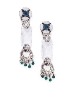 Dannijo | Reef Drop Earrings