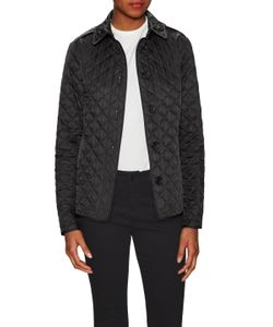 Burberry | Diamond Quilted Jacket