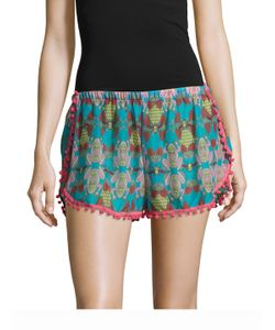 Paolita | Piccolo Shorts