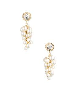 Dannijo | Margret Drop Earrings