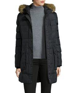 Pajar | Hooded Midi Coat