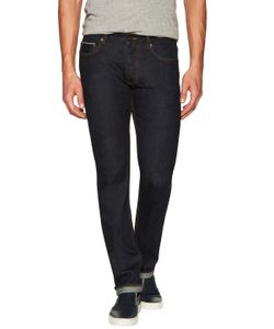 Marc by Marc Jacobs | Low Rise Slim Jeans