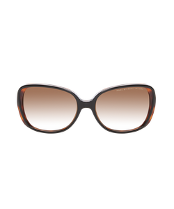 Marc by Marc Jacobs | Oversized Acetate Square Frame