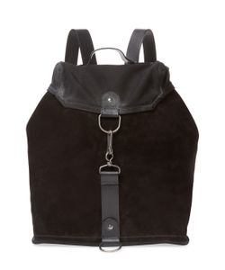 Maison Margiela | Flap Backpack
