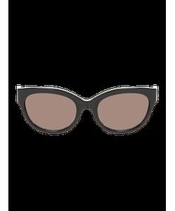 MCM | Studded Oval Frame