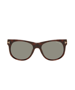 Tom Ford   Oval Tinted Frame