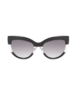 Marc by Marc Jacobs | Two-Tone Cat Eye Frame