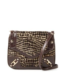 Rebecca Minkoff | May May Hair Leather Crossbody