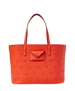 Marc by Marc Jacobs | Metropoli Studs 48 Leather Tote