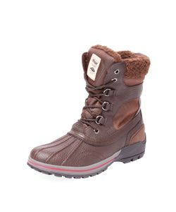 Pajar | Burman Boot