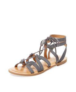 Dolce Vita | Jacinta Lace-Up Sandal