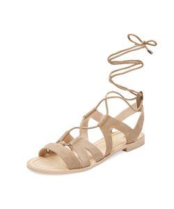 Rebecca Minkoff | Greyson Lace-Up Sandal