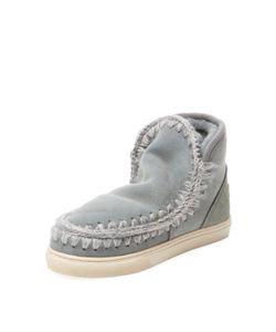 Mou | Mini Eskimo Sheepskin Sneaker