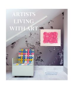 Abrams   Artists Living With Art