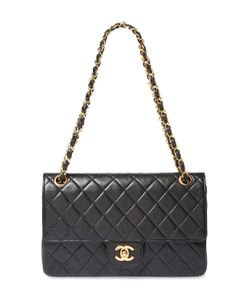 Chanel | Vintage Quilted Lambskin Flap Medium