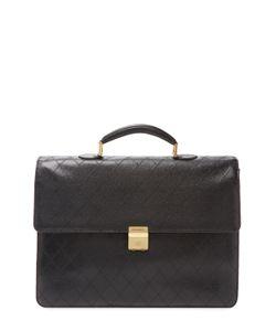 Chanel | Vintage Caviar Briefcase