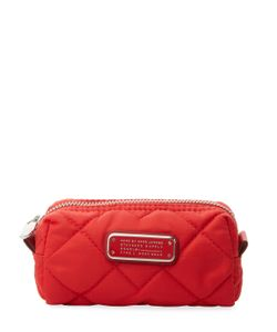 Marc by Marc Jacobs | Crosby Quilted Nylon Small Cosmetic Case