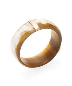 Ashley Pittman | Soko Bangle Bracelet