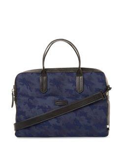 Uri Minkoff | Fulton Zip Briefcase