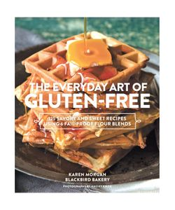 Abrams   Everyday Art Of Gluten-Free