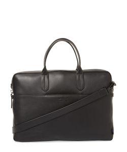 Uri Minkoff | Liam Leather Briefcase