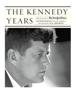 Abrams   The Kennedy Years
