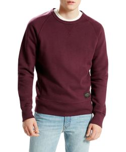 Levi's | Skate Crewneck Fleece Sweatshirt