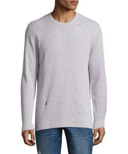Zanerobe | Waffle-Knit Sweater