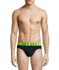 Emporio Armani | Fancy Athletics Big Eagle Brief