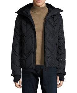 Moncler Grenoble | Corbier Puffer Jacket