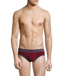 Emporio Armani | Trendy Magnum Brief