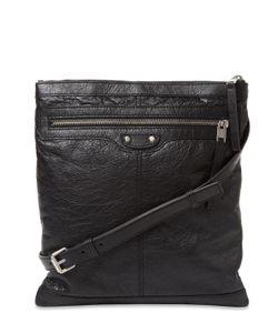 Balenciaga | Textured Messenger Bag