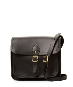 The Cambridge Satchel Company | New Traveller Small Leather Crossbody