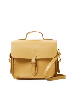 The Cambridge Satchel Company | Traveller Small Leather Satchel