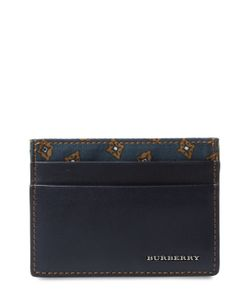 Burberry | Sandon Leather Card Case
