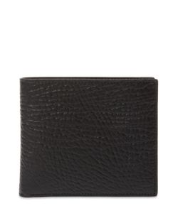 Maison Margiela | Textured Bifold Wallet