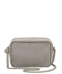 Stella McCartney | Falabella Small Shaggy Deer Crossbody