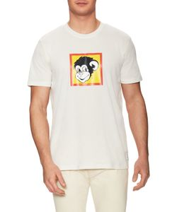 Paul Smith Jeans | Monkey Regular T-Shirt