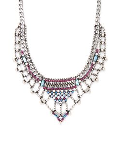 Dannijo | Rafaella Statement Necklace