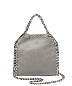 Stella McCartney | Falabella Shaggy Deer Tiny Tote
