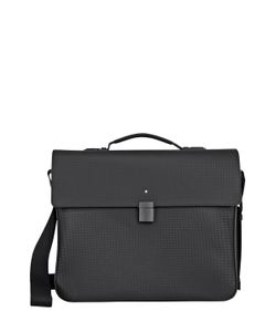 Montblanc | Extreme Single Gusset Briefcase