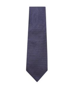 Armani Collezioni | Dotted Embroide Tie