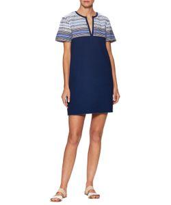 Lemlem | Jaha Cotton Printed Shift Dress
