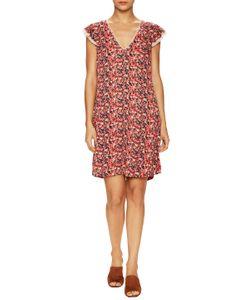 Zadig & Voltaire | Ringo Small Print Dress
