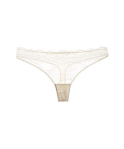 Stella McCartney | Minnie Sipping Thong Brief