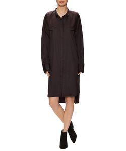 Valentine Gauthier | Hamish Cotton Welt Pocket Shirt Dress