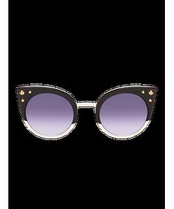 Balmain | Studded Cat Eye Frame