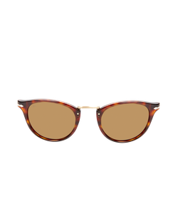Persol | Polarized Oval Frame