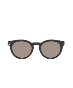 Marc by Marc Jacobs | Keyhole Round Frame