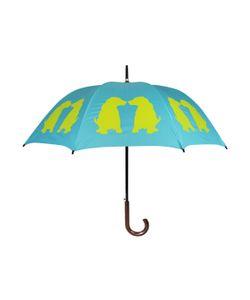 The San Francisco Umbrella Company | Labrador Puppies Walking Stick Rain Umbrella